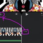 【iPhoneだけ】「歌ってみた」をPVと合成する【PV編】