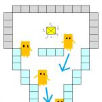 ブレイズトラップの作り方!マイクラPE<ネザー編>